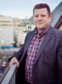 Veli-Pekka Säikkälä, IF Metal